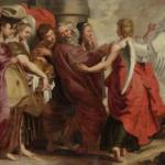 مهمانان ابراهیم و عذاب قوم لوط