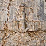 ایرانیان هخامنشی ، نخستین فیلسوفان تاریخ
