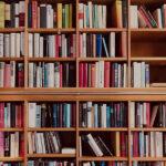 به بهانه کتاب و کتابخوانی!