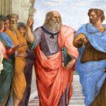 افلاطون در مرز اسطوره و فلسفه