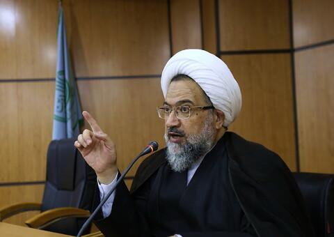 ابوالقاسم علیدوست عضو جامعه مدرسین حوزه علمیه قم