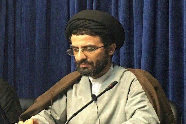 سید احمد غفاری